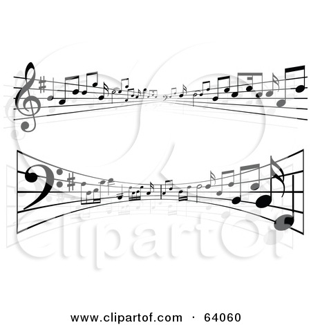 Sheet of music clipart graphic library stock Royalty-Free (RF) Sheet Music Clipart, Illustrations, Vector ... graphic library stock