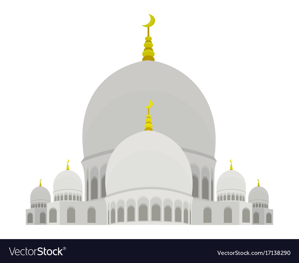 Sheikh zayed mosque clipart clip art royalty free download Sheikh zayed mosque clip art royalty free download