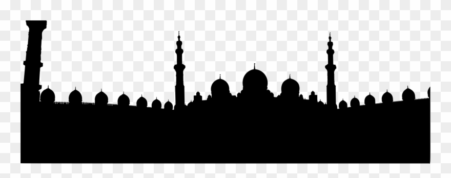 Sheikh zayed mosque clipart picture royalty free download Big Image - Sheikh Zayed Mosque Clipart (#1655843) - PinClipart picture royalty free download