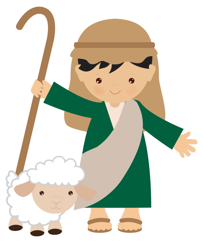 Shepherds nativity clipart clipart black and white download Free Shepherd Boy Clipart nativity, Download Free Clip Art ... clipart black and white download