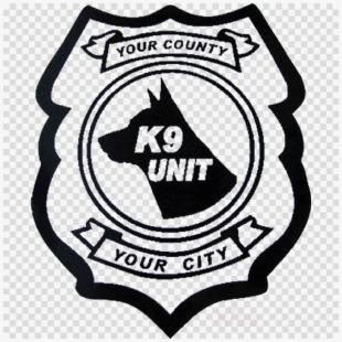Sheriff k9 outline clipart clipart royalty free stock Free Police Badge Clipart Cliparts, Silhouettes, Cartoons ... clipart royalty free stock