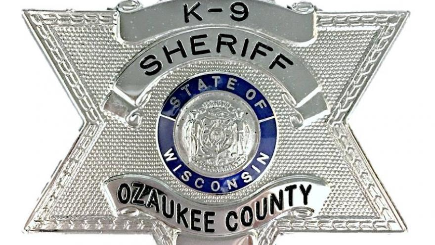 Sheriff k9 outline clipart picture freeuse stock Ozaukee County Sheriff\'s Office looking for high school ... picture freeuse stock