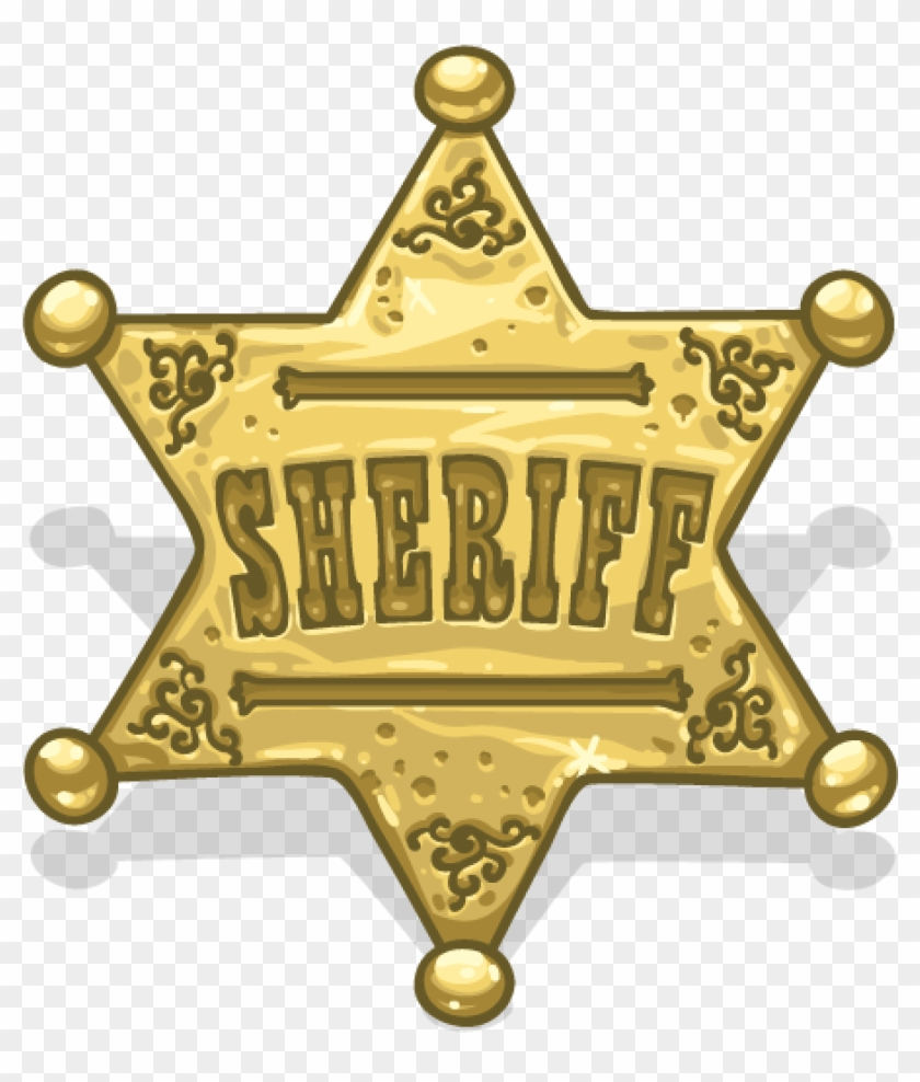 Sheriff star clipart free clip art royalty free Sheriff Badge, Police - Dog Sheriff Dog Tags Personalized ... clip art royalty free