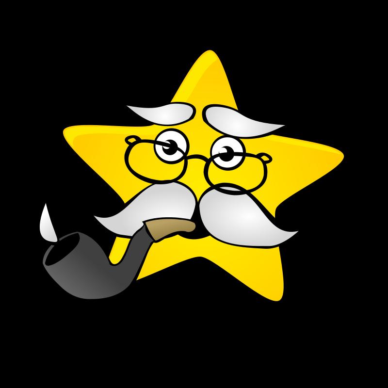 Sheriff star shape clipart royalty free stock Old Star Cliparts - Cliparts Zone royalty free stock