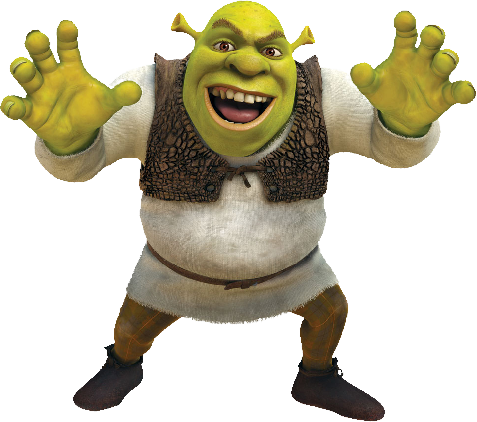 Sherk clipart graphic freeuse Shrek Clipart to download – Free Clipart Images graphic freeuse