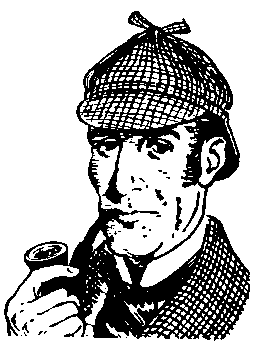 Sherlock holmes clipart clipart library download sherlock Clipart | sherlock holmes in 2019 | Sherlock holmes ... clipart library download