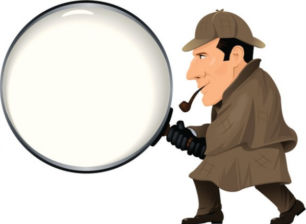 Sherlock holmes clipart picture freeuse library Sherlock holmes clipart 6 » Clipart Station picture freeuse library