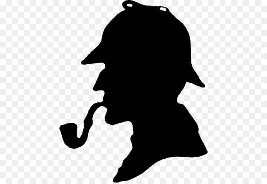 Sherlock holmes clipart banner royalty free stock Sherlock Holmes Black png download - 500*616 - Free ... banner royalty free stock