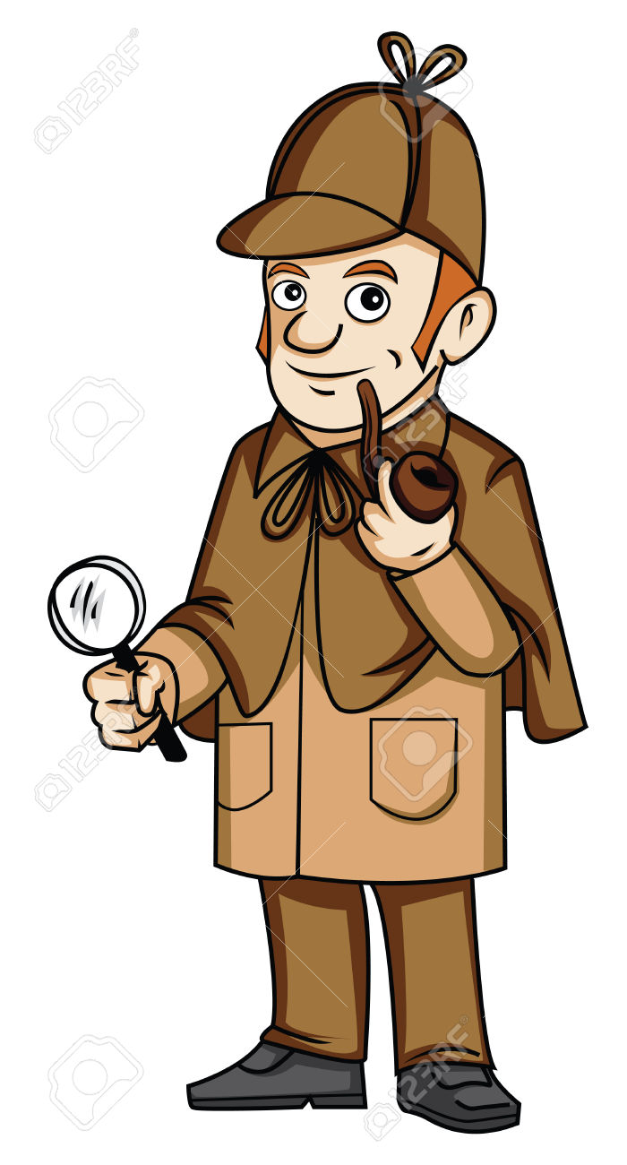 Sherlock holmes clipart transparent stock Sherlock holmes clipart 7 » Clipart Station transparent stock
