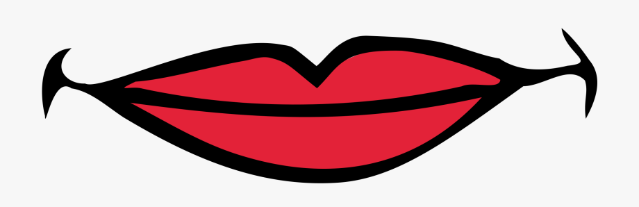 Shhh lips clipart clip free library Quiet Lips Clipart Free Images - Cartoon Mouth #40168 - Free ... clip free library