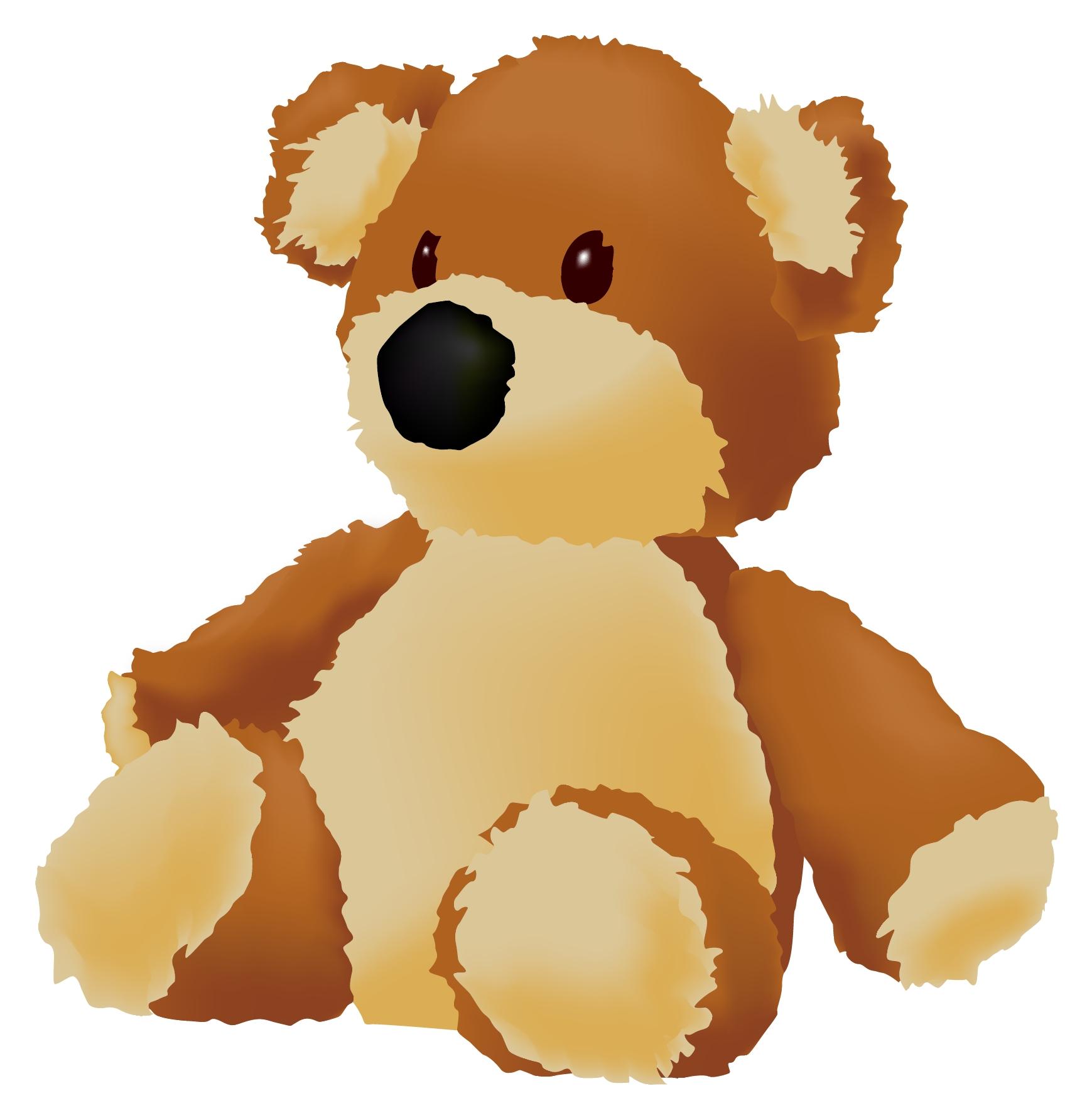 Shhh teddy bear clipart clip transparent library Free Bear Preschool Cliparts, Download Free Clip Art, Free ... clip transparent library