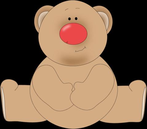 Shhh teddy bear clipart image royalty free Free Bear Preschool Cliparts, Download Free Clip Art, Free ... image royalty free