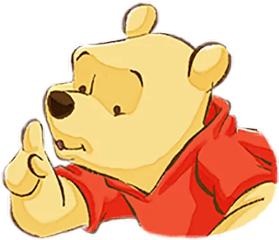 Shhh teddy bear clipart clip art transparent Popular and Trending shh Stickers on PicsArt clip art transparent