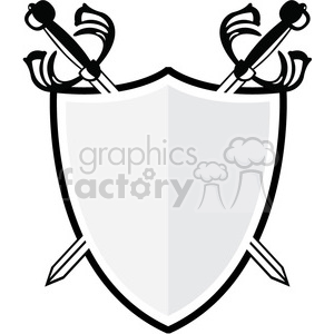 Shield and sword clipart svg free download vector swords and shield clipart. Royalty-free clipart # 384852 svg free download