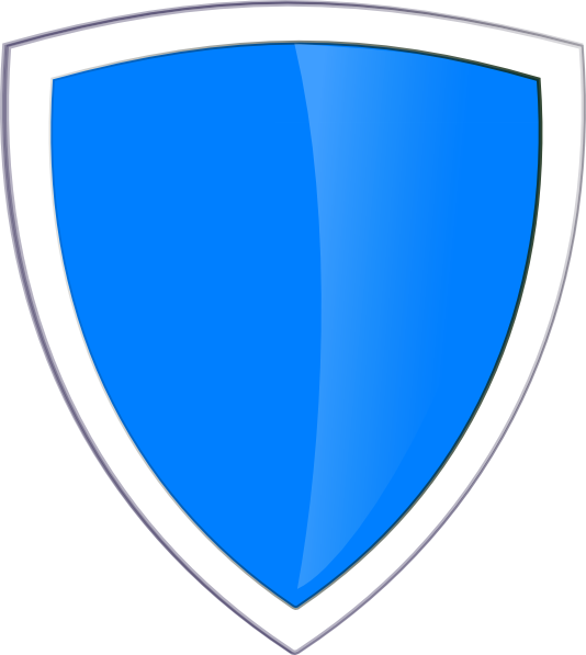 Shield clipart png png freeuse stock Download Blue Shield Clip Art PNG - Free Transparent PNG ... png freeuse stock