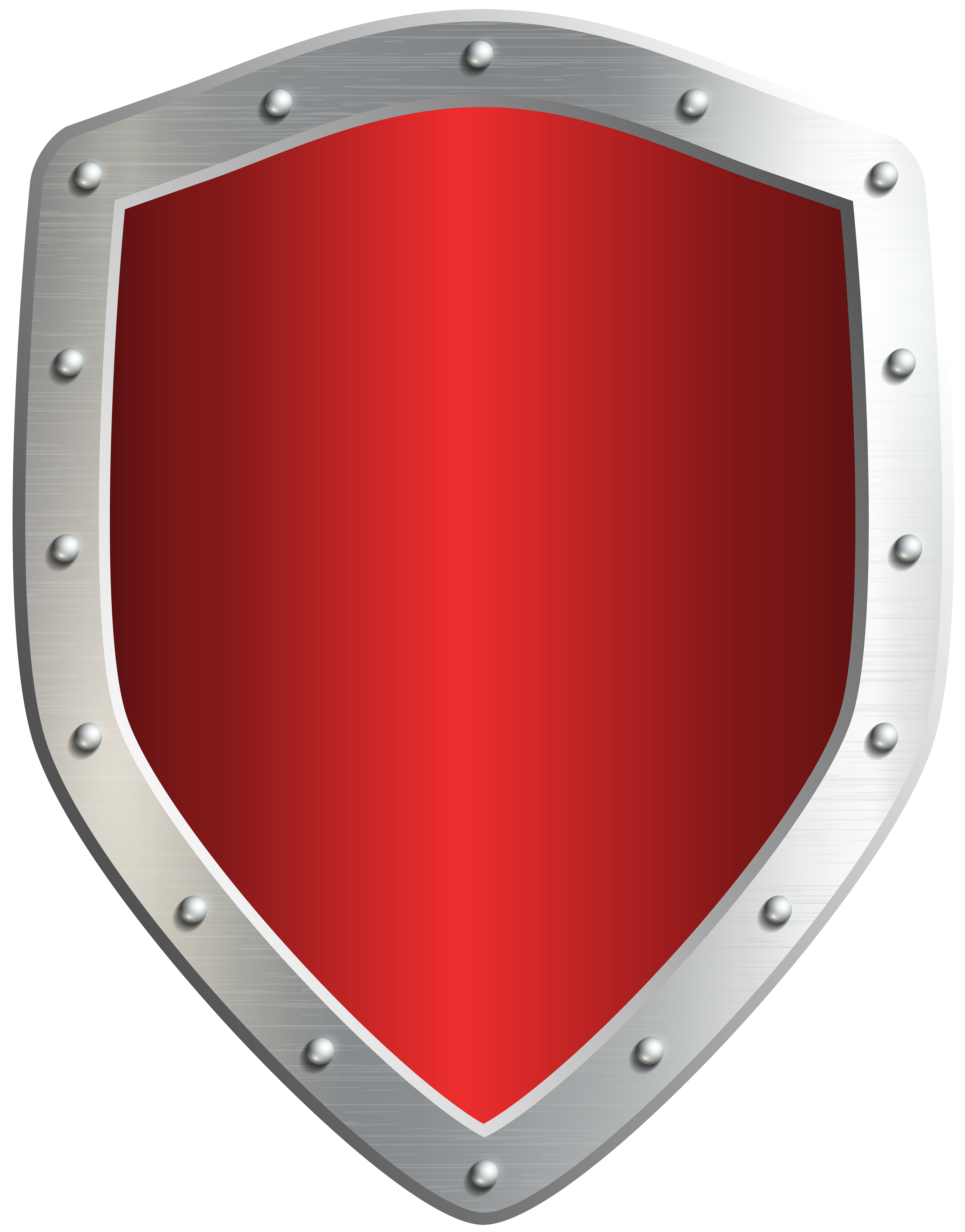 Shield clipart transparent background image black and white library Shield Badge PNG Clip Art | Gallery Yopriceville - High ... image black and white library