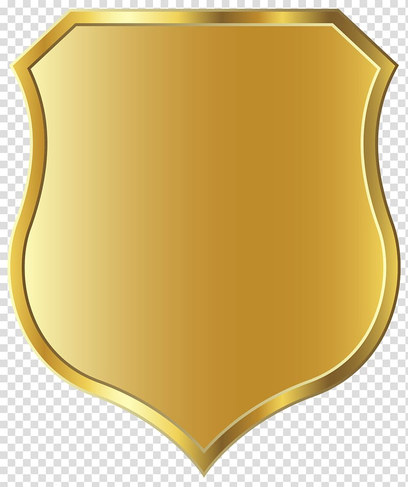 Shield clipart transparent background clipart library Gold shield template, Shield Icon Scalable Graphics, Golden ... clipart library