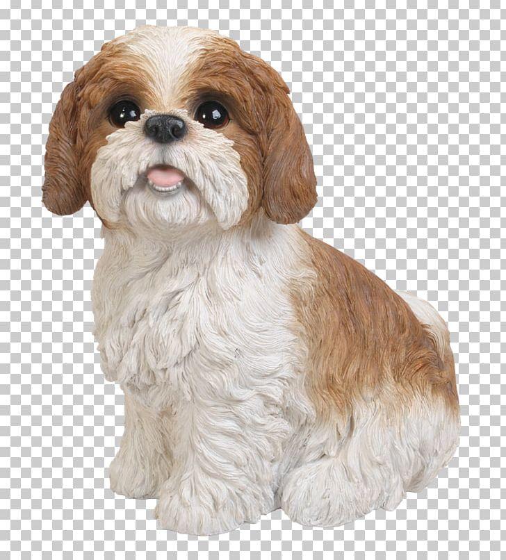 Shih tzu puppies clipart svg transparent download Shih Tzu Puppy Retail Polyresin Statue PNG, Clipart, Animals ... svg transparent download