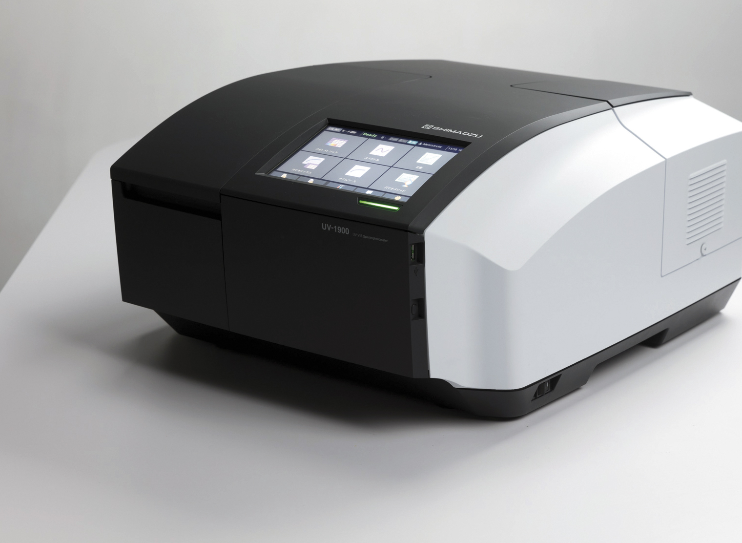 Shimadzu spectrophotometer clipart picture free New UV-1900 UV-Vis Spectrophotometer | SHIMADZU EUROPA picture free