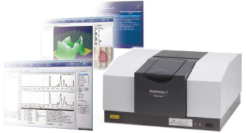 Shimadzu spectrophotometer clipart vector free library FTIR Spectrophotometer Software | Shimadzu LabSolutions IR vector free library