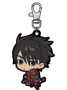 Shimazu toyohisa clipart jpg transparent download Drifters] Bocchi-kun Rubber Mascot Toyohisa Shimazu (Anime ... jpg transparent download