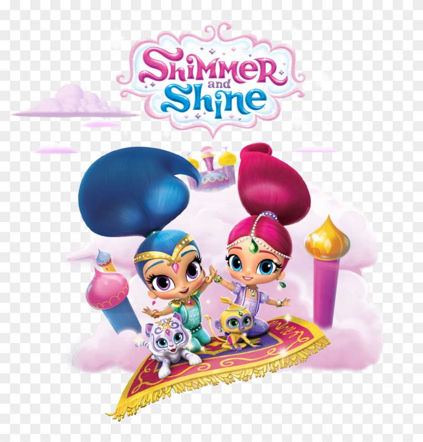 Shine clipart nick jr jpg transparent download Http - //www - Nickjr - Com/shimmer And Shine/ - Shimmer ... jpg transparent download