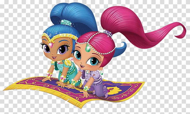 Shine clipart nick jr transparent library Nickelodeon Shimmer and Shine: Magical Genie Games for Kids ... transparent library