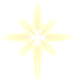 Shine star clipart png transparent stock Shining Star Clipart 89945 - Shining Cli #252196 - PNG ... png transparent stock