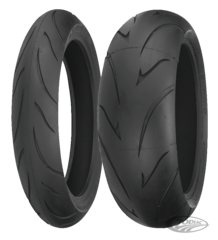 Shinko tires clipart vector transparent stock SHINKO E270 SUPER CLASSIC TIRES - Zodiac vector transparent stock