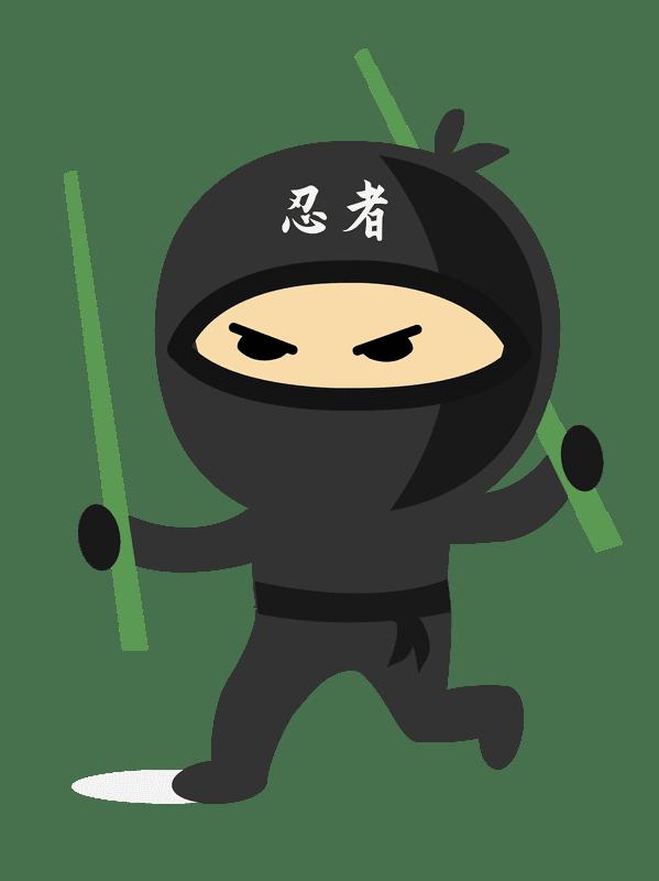 Shinobi ninja clipart png royalty free Download Free png ninja - DLPNG.com png royalty free