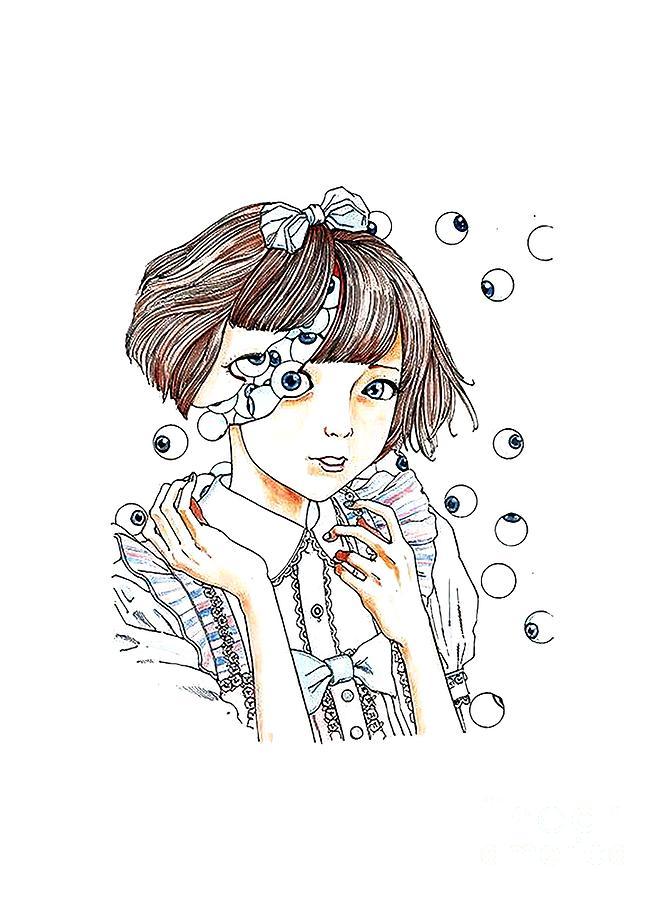 Shintaro kago clipart jpg free Shintaro Kago jpg free