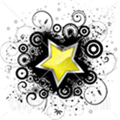 Shiny item clipart png freeuse stock 37732-clipart-illustration-of-a-shiny-yellow-star- - Roblox png freeuse stock