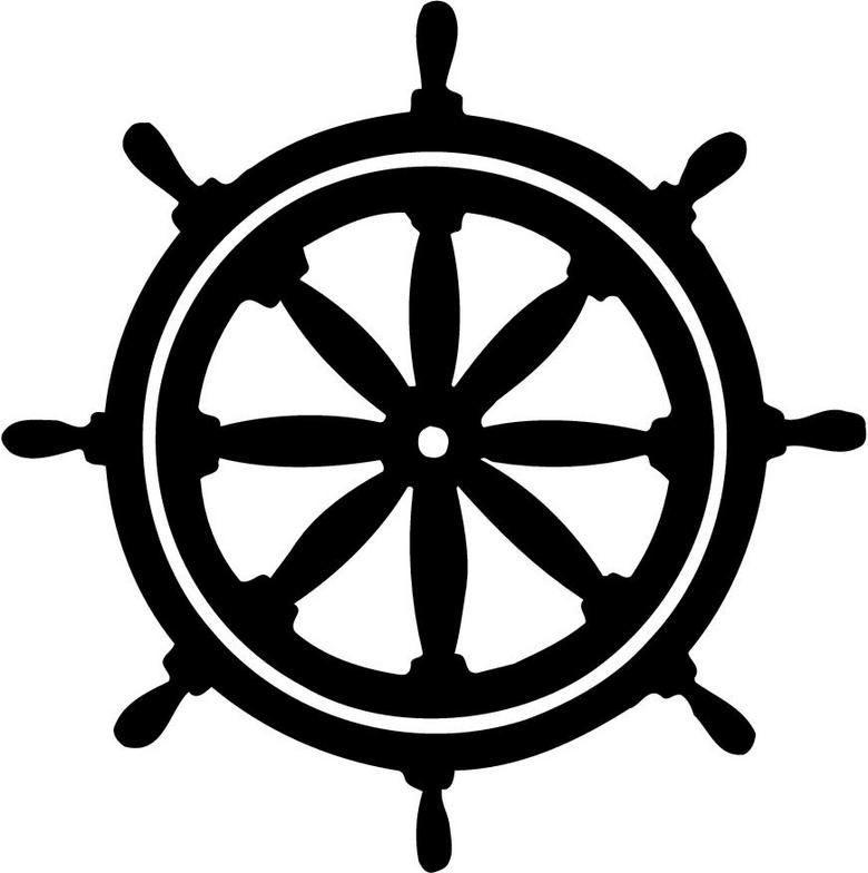 Ship wheel clipart free graphic free download ship Clip Art | Use these free images for your websites, art ... graphic free download