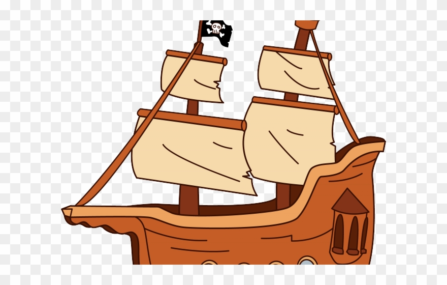 Old ship clipart clip art free library Old Sailing Ships Clipart Pirate Ship - Pirate Ship Clip Art ... clip art free library