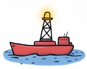 Ships in the port clipart witch sentence relates to clipart free stock Fountain clipart free stock
