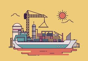 Shipyard clipart svg library download Shipyard Free Vector Art - (3,221 Free Downloads) svg library download