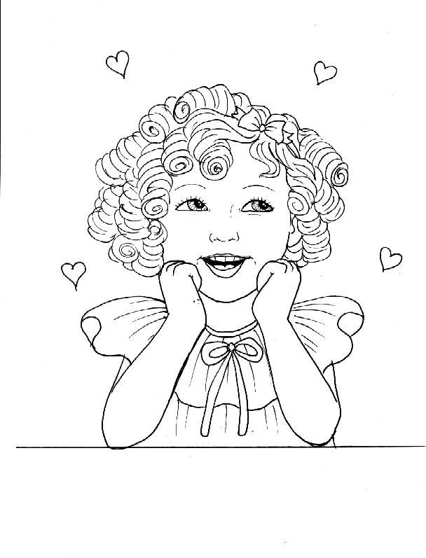 Shirley temple clipart clip art freeuse download Shirley Temple - Shirley Temple Kid Zone - Coloring Home clip art freeuse download