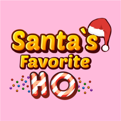Shirts i do it for the ho s santa clipart svg royalty free library Santa`s Favorite Ho svg royalty free library