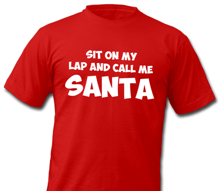 Shirts i do it for the ho s santa clipart clip art freeuse library Merry christmas t-shirts - Awesome T-shirts clip art freeuse library