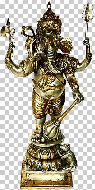 Shiva statue clipart