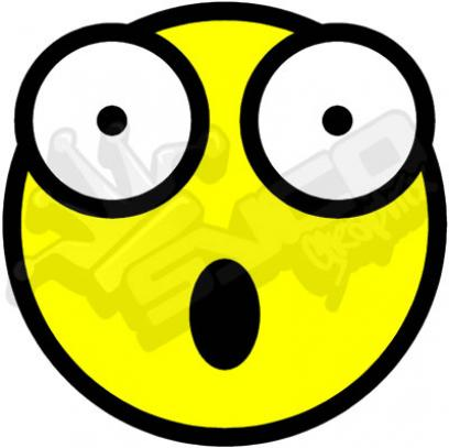 Shocked happy face clipart image library download Shocked Smiley Face Clipart | Free download best Shocked ... image library download