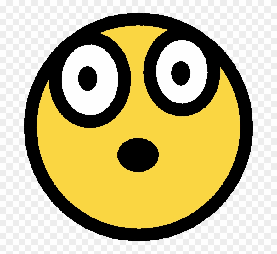 Shocked happy face clipart vector stock Free Shocked Smiley Face Clip Art - Shocked Smiley Face ... vector stock
