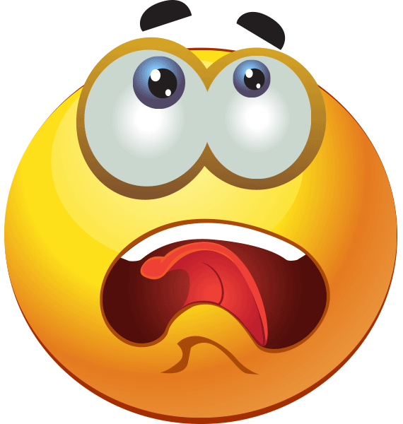 Shocked happy face clipart jpg royalty free Shocked Smiley | Fun Smileys | Smiley, Smiley emoji, Emoji ... jpg royalty free