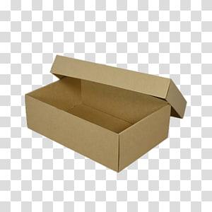 Shoe box clipart jpg transparent download Black box, Black Shoe Box transparent background PNG clipart ... jpg transparent download