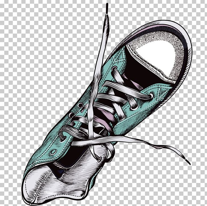 Shoe goo clipart graphic black and white Shoe Euclidean Sneakers PNG, Clipart, Blue, Blue Abstract ... graphic black and white