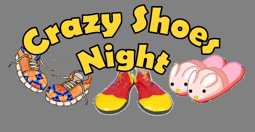Shoe house clipart image freeuse library AWANA Crazy Shoe Night image freeuse library
