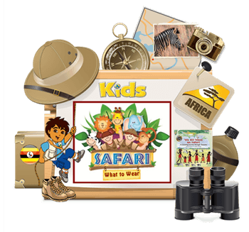 Shoes and clothes not wearing out wilderness clipart royalty free The right Clothing – Shoes – Hat for Children on a Family ... royalty free