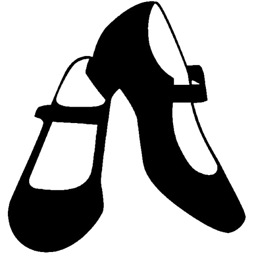 Shoes clipart zip file download jpg black and white library Shoes PNG Images Transparent Free Download | PNGMart.com jpg black and white library