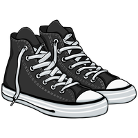 Shoes clipart zip file download vector download Download Shoes Free PNG photo images and clipart | FreePNGImg vector download