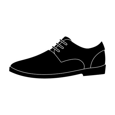 Shoes for men clipart svg royalty free library Men Shoes Clipart & Free Clip Art Images #31617 ... svg royalty free library